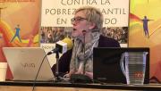Unesc recebe pesquisadora da Espanha para debate sobre políticas públicas para proteção dos direitos das crianças