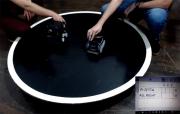 Competição de robôs terá transmissão ao vivo no Youtube