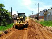 Secretaria de Agricultura intensifica melhorias nos bairros de Içara