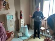 Padre Antônio Júnior assume a Coordenação Diocesana de Pastoral