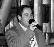 Nota de falecimento – Presbítero Pedro Rocha