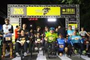 Corrida Night Run Joinville abre pré-inscrições