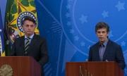 Bolsonaro anuncia Nelson Teich como Ministro da Saúde no lugar de Mandetta