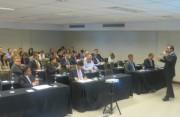 Procuradores apresentam planejamento da PGE
