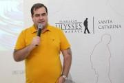 PMDB junto à Fundação Ulysses Guimarães promove cursos