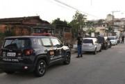 Polícia Civil prende 62 criminosos em operação estadual