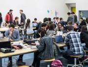 Estudantes de Design se preparam para imersão de estudos na Itália