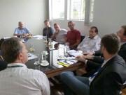 Entidades do agronegócio debatem a crise da cebola em SC