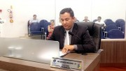 Vereador Jair solicita abertura de rua na Nova Divinéia