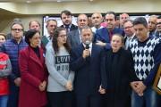 Maria Luiza Lessa Matos é homenageada no Legislativo
