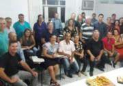 Jairinho é mantido na presidência da Coofapi por mais dois anos