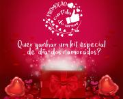 CDL e Difusora lançam promoção de Dia dos Namorados