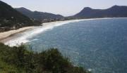 SC possui 115 pontos próprios para banho nas praias