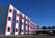 Prédio das engenharias da Uniplac será inaugurado nesta quinta