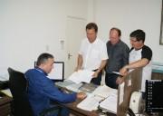 Reforma administrativa projeta economia de R$200 mil/mês