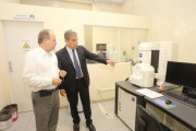 Laboratório de captura de CO2 será inaugurado em Criciúma