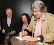 SOL assina contratos da ordem de R$1,25 milhão para pontos de cultura