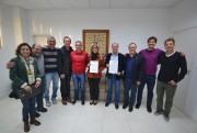Projeto Tigrinhos renova parceria com a Unesc