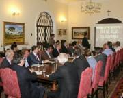 Projeto Dia de Ação de Governo entra em nova etapa