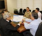 Projeto do aplicativo PMSC Cidadão é apresentado ao Colombo