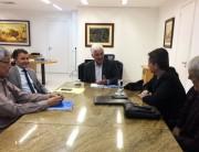 Governo de SC solicita agilidade na tramitação dos projetos de lei