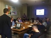 Iparque apresenta propostas de Planos de Mobilidade Urbana
