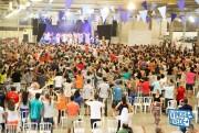 Retiros de carnaval reunirão mais de 2 mil pessoas