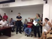 Nova reunião para discutir o Projeto de Lei 011/2017 do Içara-Prev