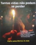Pastoral da AIDS celebra missa pelas mães em Içara