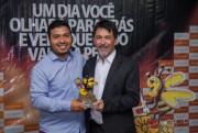 Gerente comercial da Rac comenta sobre o Destaque Içarense 2018