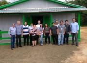 RAC inaugura novo Centro de Educação Ambiental