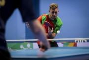 Unesc é ouro nos Jogos Paralímpicos Universitários