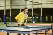 Estudante da Unesc nos Jogos Paraolímpicos Universitários