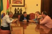 Estado libera R$ 3 milhões para prefeitura de Florianópolis