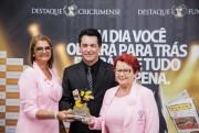 Presidente da Rede Feminina comenta sobre o Destaque Criciumense 2018