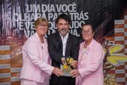 Voluntárias da Rede Feminina comentam sobre o Destaque Içarense 2018
