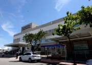 Hospitais da rede pública mantêm atendimento normal
