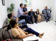 Vereadores discutem fechamento da superintendência da CEF