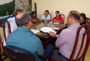 Prefeitura, Sindma e comissão de servidores iniciam negociações