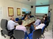 Secretaria da Agricultura monitora os efeitos da estiagem em Santa Catarina