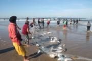 Cultura local: Pescadores dedicam dia para agradecimento às águas