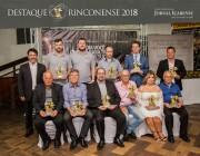 Jornal Içarense realiza o 6º Destaque Rinconense