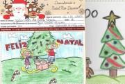Empresas Rio Deserto premia criatividade de crianças da região