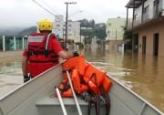 Defesa Civil orienta interessados em ajudar cidades atingidas