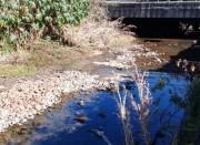 Seis rios em situação de emergência em SC por conta da estiagem