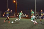 Copa Via Sports de Fut7 inicia com 42 gols