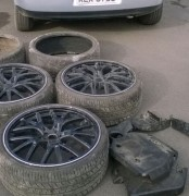 Polícia Civil prende suspeito de clonar veículos em Içara