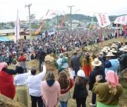 Romaria da Terra contará com centenas de delegados de Criciúma