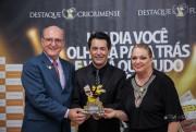 Presidente do Rotary Clube comenta sobre o Destaque Criciumense 2018