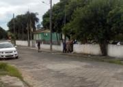 Gerente da Casan de Içara é acusado de agressão